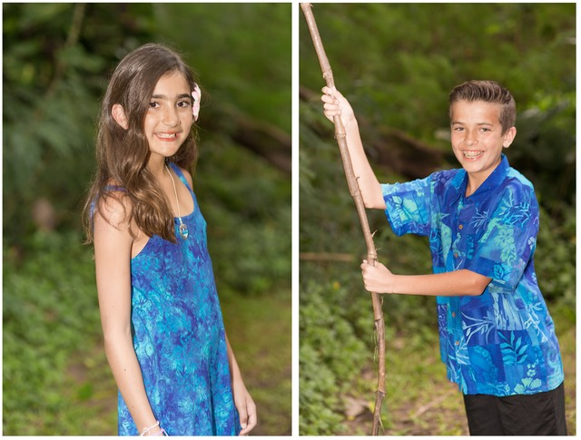 Kauai family photo sessions call 808-212-9742