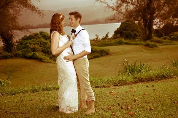 Kauai wedding videographer Difraser shoots weddings, events, real estate photography, and more