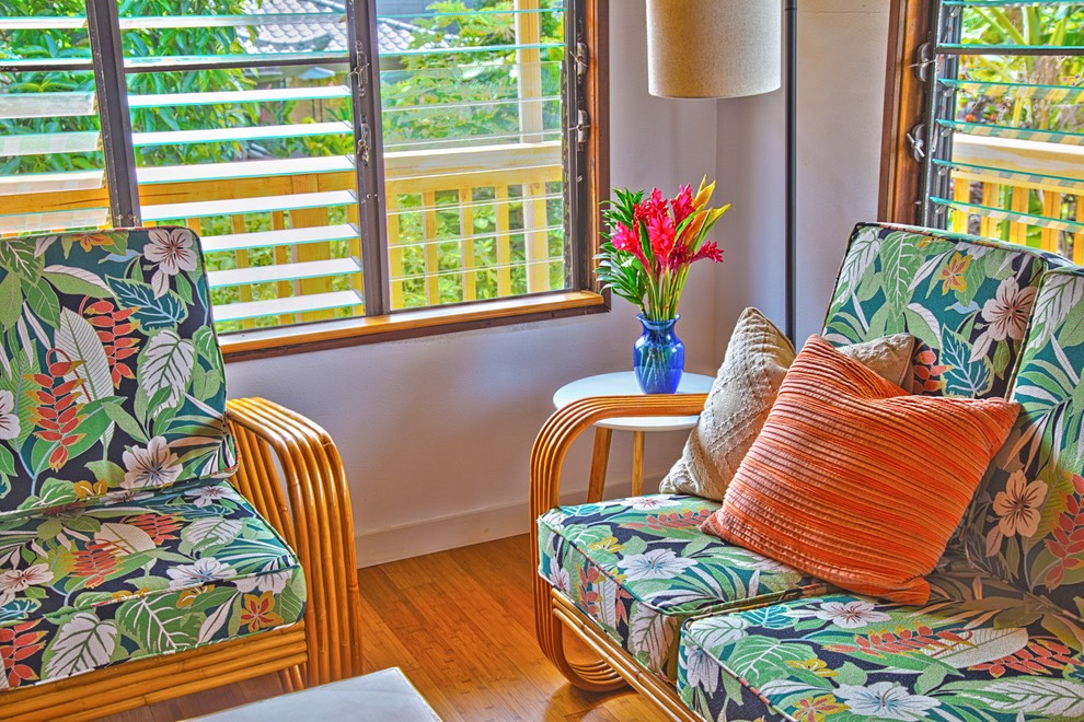 Vacation rental Kauai north shore